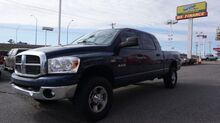 2008_Dodge_2500_Laramie Mega Cab 4WD_ Houston TX