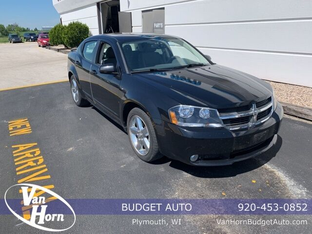 2008 Dodge Avenger R/T Plymouth WI
