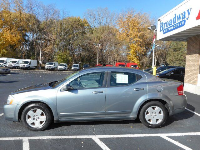 2008 Dodge Avenger SE Green Bay WI