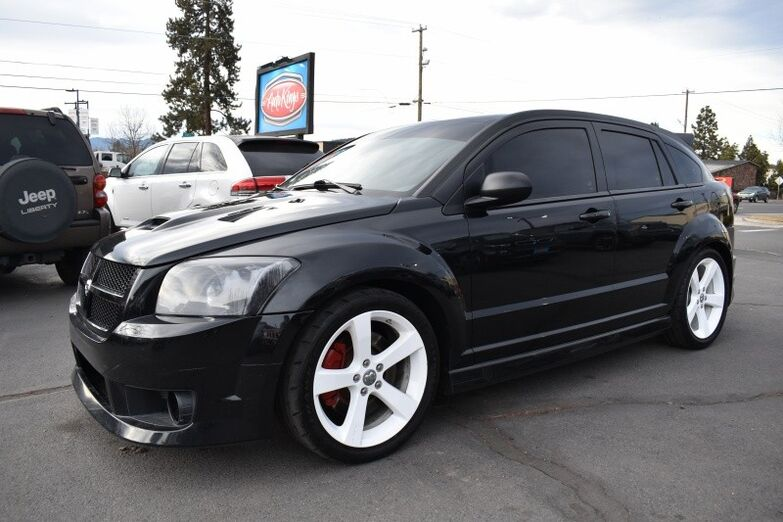2008 Dodge Caliber Hatchback SRT4 Bend OR