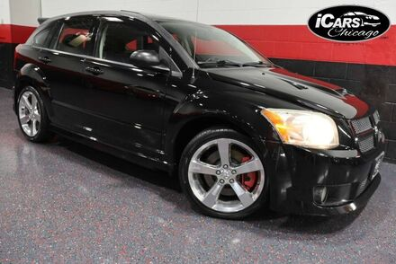 2008_Dodge_Caliber_SRT4 4dr Hatchback_ Chicago IL