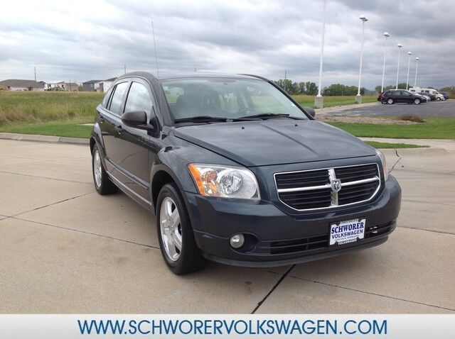 2008 Dodge Caliber SXT Lincoln NE