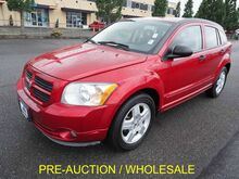 2008_Dodge_Caliber_SXT PRE-AUCTION_ Burlington WA