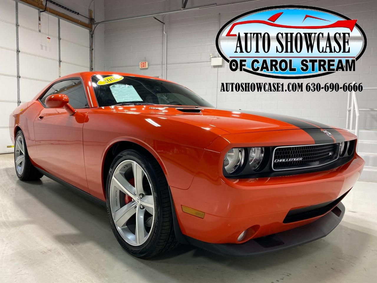 2008 Dodge Challenger SRT8 First Edition #5181/6400 Procharged Carol Stream IL