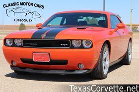 2008_Dodge_Challenger_SRT8_ Lubbock TX