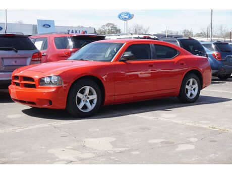 2008 Dodge Charger Base Richwood TX