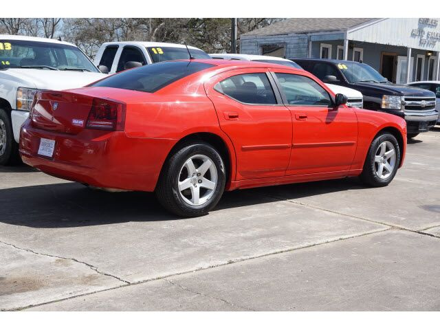 2008 Dodge Charger Base Richwood TX