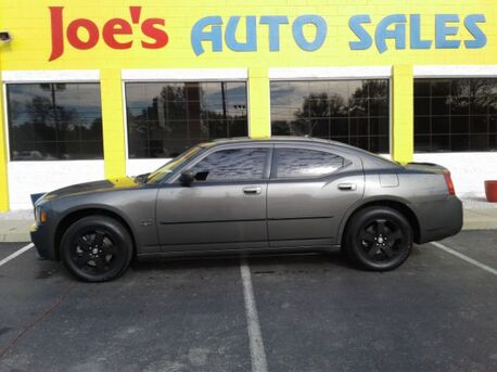 2008_Dodge_Charger_R/T AWD_ Indianapolis IN