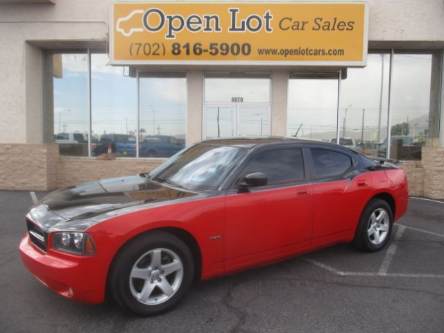 2008 Dodge Charger R/T Las Vegas NV