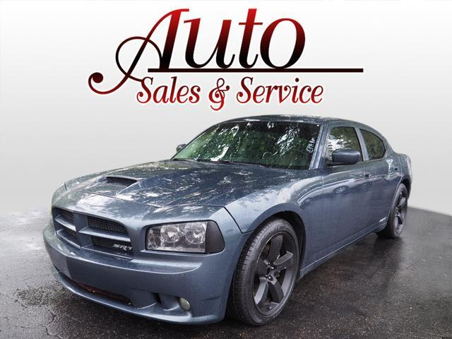 2008 Dodge Charger SRT-8 Indianapolis IN