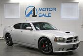 2008 Dodge Charger SRT8 Navi Kicker Sound System