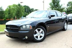 2008_Dodge_Charger_w/ NAVIGATION & LEATHER SEATS_ Lilburn GA