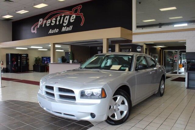 2008 Dodge Charger  Cuyahoga Falls OH