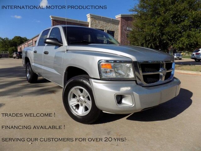 2008 Dodge Dakota SLT Carrollton TX