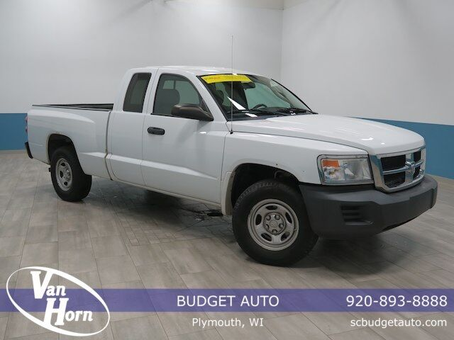 2008 Dodge Dakota ST Plymouth WI