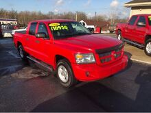 2008_Dodge_Dakota_SXT Crew Cab 4WD_ Richmond IN