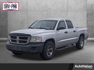 2008_Dodge_Dakota_SXT_ Littleton CO