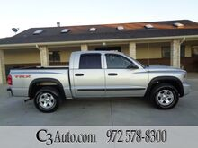 2008_Dodge_Dakota_TRX_ Plano TX