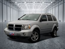 2008 Dodge Durango Limited San Antonio TX