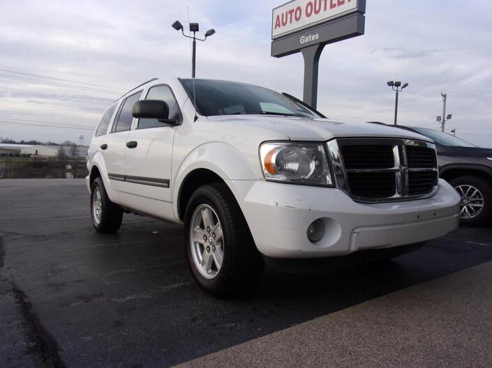 2008 Dodge Durango SLT Richmond KY