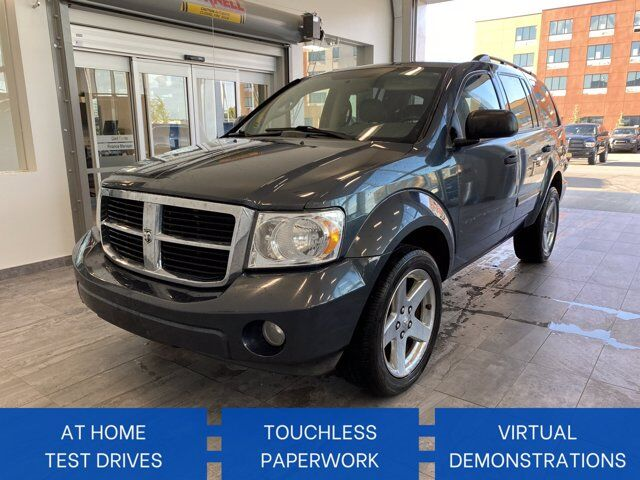 2008 Dodge Durango SLT | FRESH TRADE |