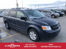 2008_Dodge_Grand Caravan_4dr Wgn SE_ Winnipeg MB