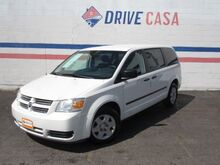 2008_Dodge_Grand Caravan_SE_ Dallas TX