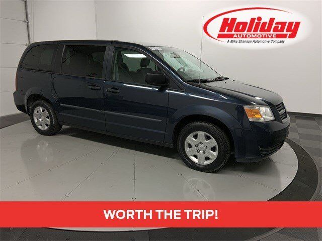 2008 Dodge Grand Caravan SE Fond du Lac WI