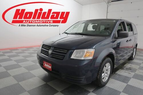 2008_Dodge_Grand Caravan_SE_ Fond du Lac WI