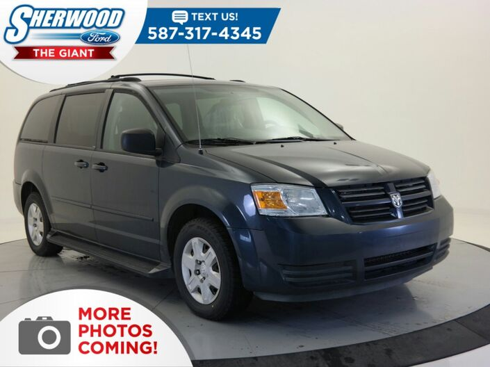 2008 Dodge Grand Caravan SE Sherwood Park AB