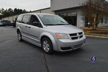 2008 Dodge Grand Caravan SE Wheelchair Van Conyers GA