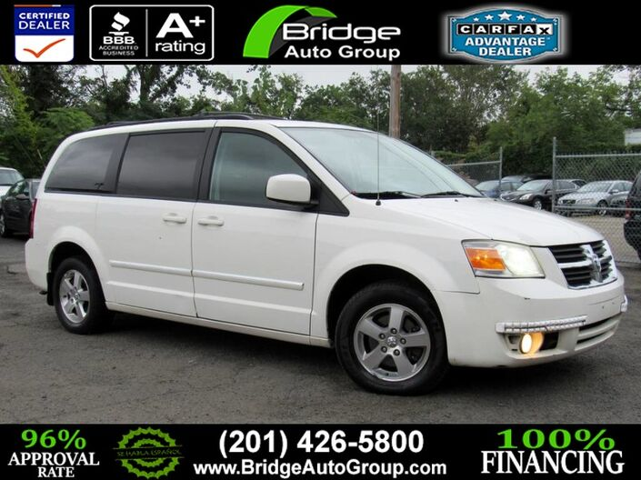 2008 Dodge Grand Caravan SXT Berlin NJ