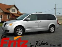 2008_Dodge_Grand Caravan_SXT_ Fishers IN