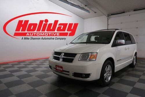 2008_Dodge_Grand Caravan_SXT_ Fond du Lac WI