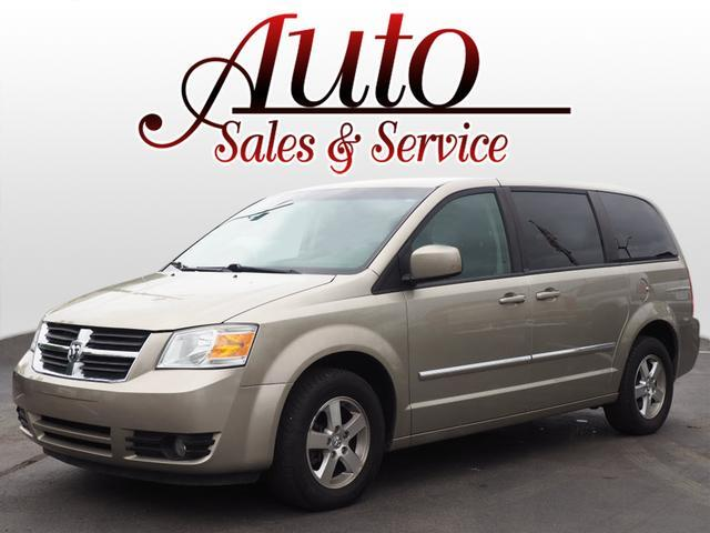 2008 Dodge Grand Caravan SXT Indianapolis IN