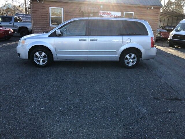 2008 Dodge Grand Caravan SXT Kernersville NC