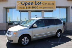 2008_Dodge_Grand Caravan_SXT_ Las Vegas NV