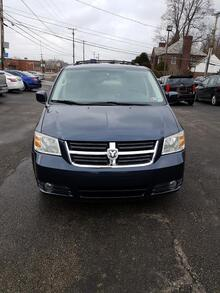 2008_Dodge_Grand Caravan_SXT_ North Versailles PA