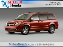 2008_Dodge_Grand Caravan_SXT_ Martinsburg