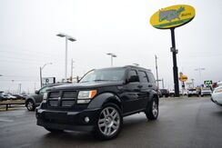 2008_Dodge_Nitro_R/T 4WD_ Houston TX