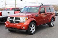 2008_Dodge_Nitro_SXT_ Fort Wayne Auburn and Kendallville IN