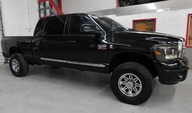 2008_Dodge_RAM 2500 MEGA CAB LARAMIE 4x4 DIESEL_6.7 CUMMINS TURBO DIESEL LOADED W/ ALL PWR OPTIONS_ Phoenix AZ