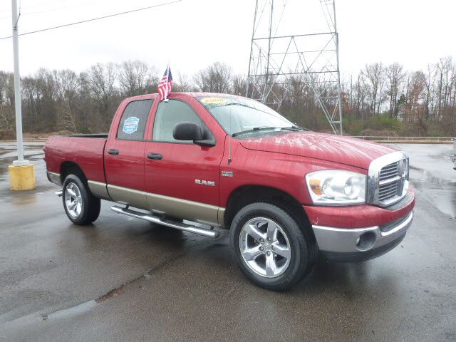 2008 Dodge Ram 1500 Big Horn Memphis TN
