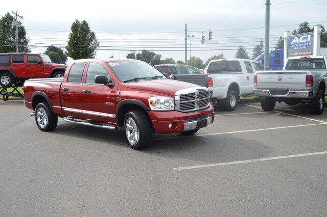 2008 Dodge Ram 1500 Laramie East Windsor CT