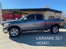 Dodge Ram 1500 Laramie 2008