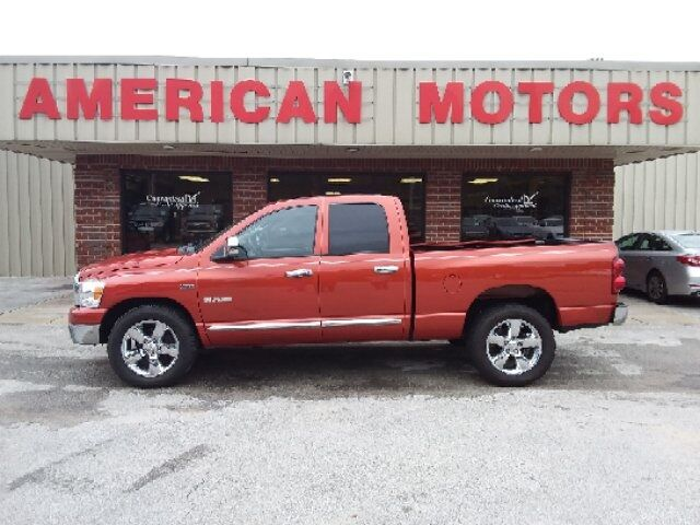 2008 Dodge Ram 1500 SLT Brownsville TN