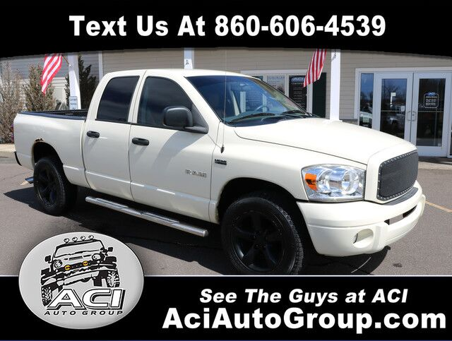 2008 Dodge Ram 1500 SLT East Windsor CT