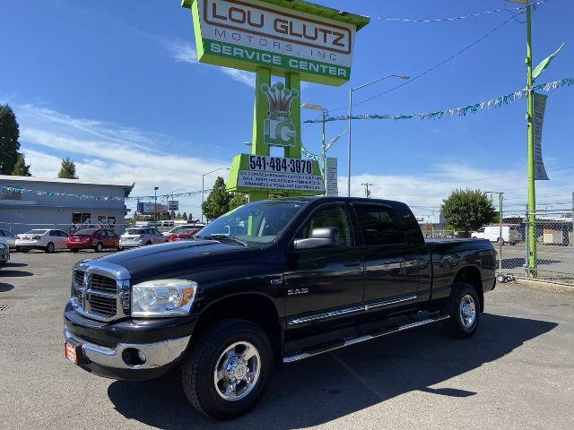 2008 Dodge Ram 1500 SLT Eugene OR