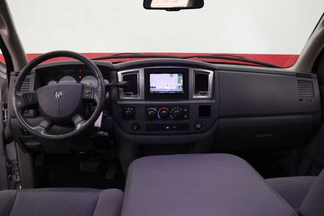 2008 Dodge Ram 1500 SLT Lifted 4dr Pick Up Truck Chicago IL