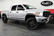 2008 Dodge Ram 1500 SLT Lifted 4dr Pick Up Truck